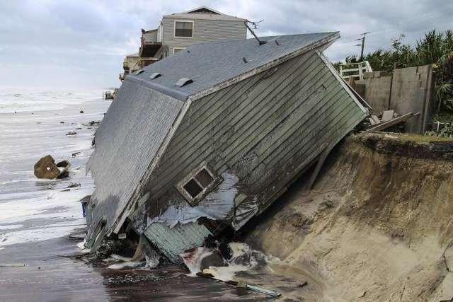 Від урагану «Ірма» вже загинуло 45 людей
