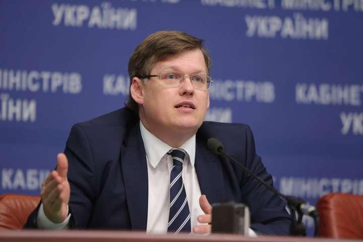 В уряді вважають обгрунтованою мінімальну зарплату у 4 тисячі гривень
