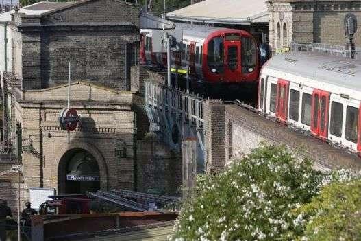 Теракт уметро Лондона: кількість постраждалих зросла до29 осіб