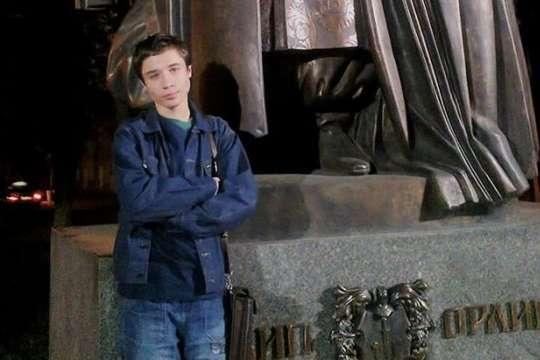 Українець Гриб після лікарні знову перебуває вкраснодарському СІЗО
