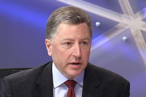 Волкер: Росія погодилася намиротворчу місію ООН внаслідок санкцій