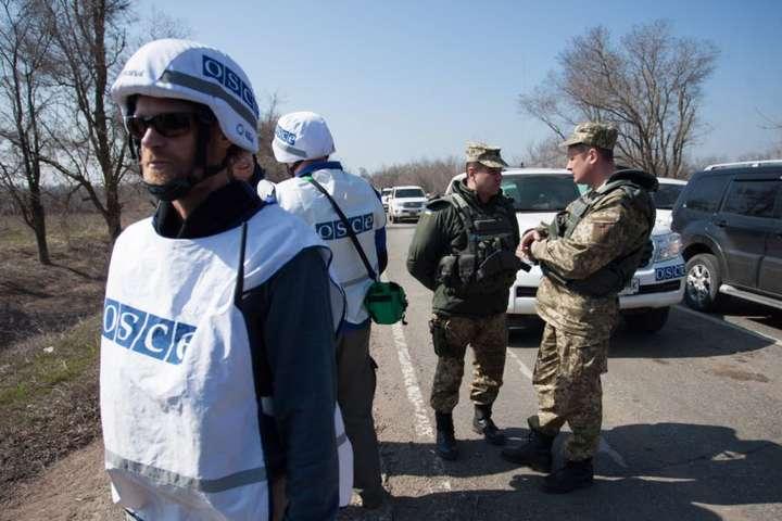 ОБСЄ: Цьогоріч жертвами конфлікту на Донбасі стали 388 цивільних осіб
