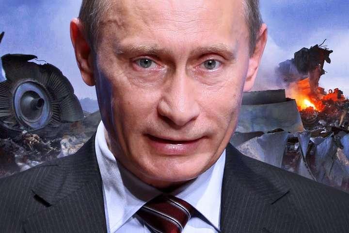 Ар`єв: Нова тактика Путіна - змінити наступ на облогу