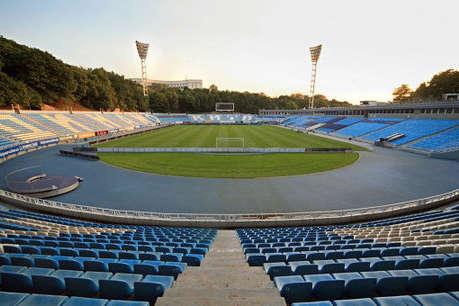 Футбол: Матч «Динамо»— «Верес» відбудеться без глядачів