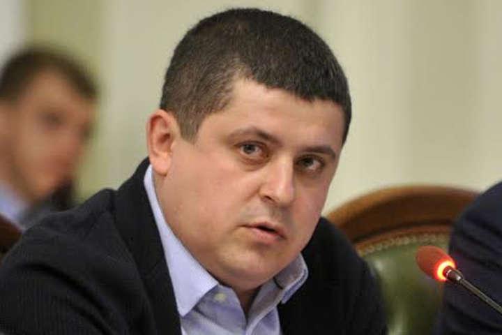 Рішення щодо миротворців на Донбасі має схвалити Рада – «Народний фронт»