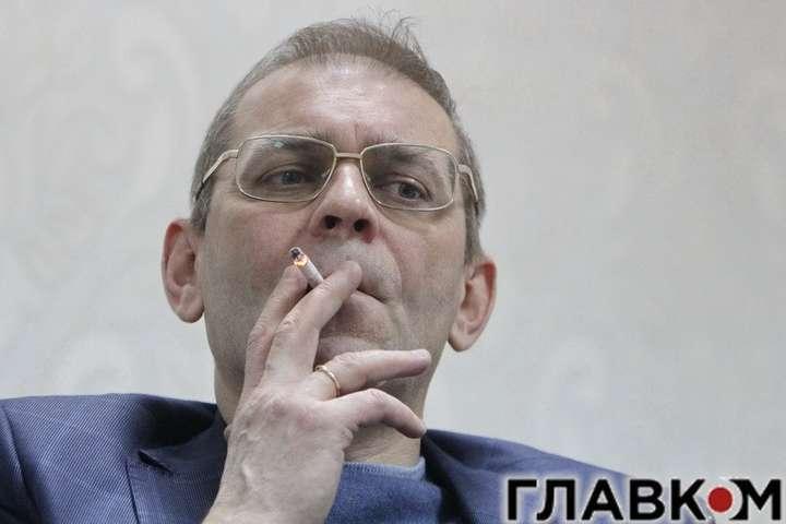 У справі проти Пашинського, який прострелив ногу чоловіка, знайшли російський слід