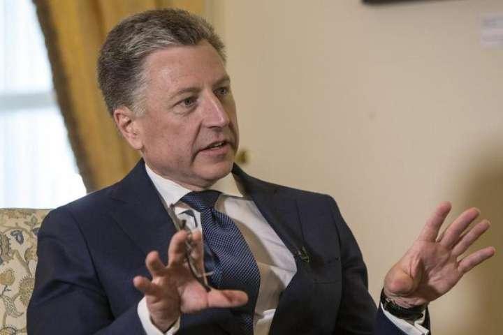 Волкер: Україна таГрузія щенеготові вступити доНАТО