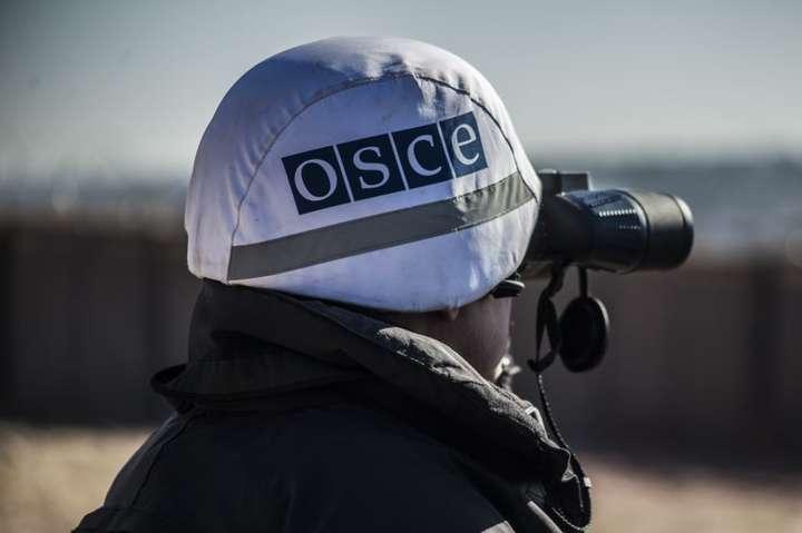 Кількість спостерігачів ОБСЄ наДонбасі зросте до800 осіб