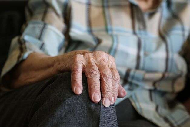 У Раді хочуть відновити виплати пенсій на окупованих територіях