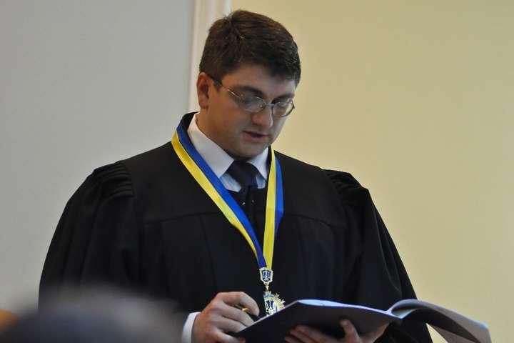 Суд дозволив затримати суддю Кірєєва, який засудив Тимошенко