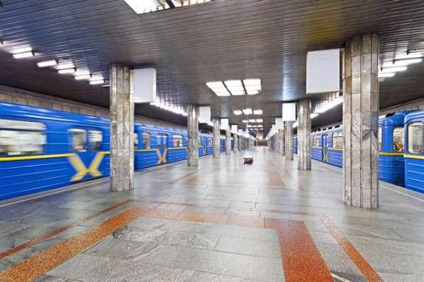 Станцію метро «Петрівка» перейменують у«Почайну»: комісія затвердила результати слухань