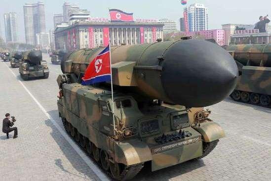 НАТО виступає проти договору ООН про заборону ядерної зброї