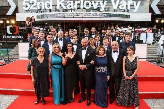 Цього року на «Оскар» потраплять три українських фільми