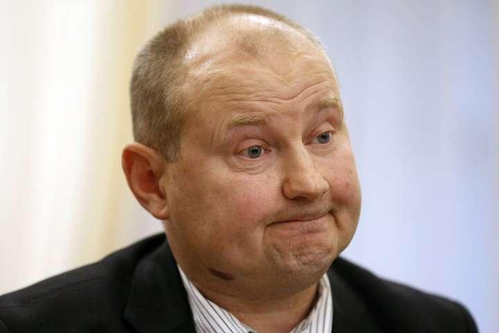 Україна чекає на рішення Молдови про можливість екстрадиції судді Чауса— Холодницький