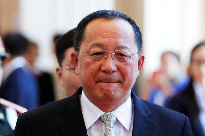Північна Корея може провести випробування водневої бомби вТихому океані - ЗМІ