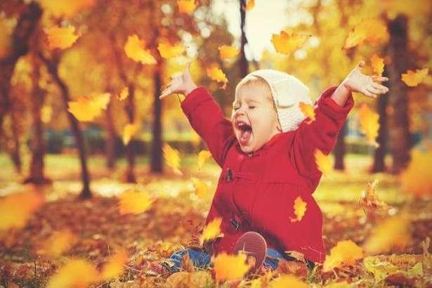 У жовтні українці відпочиватимуть третину місяця