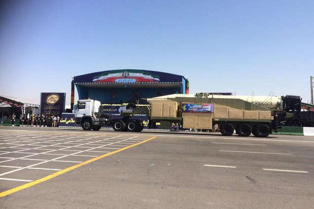 Іран заявив про успішне випробування нової балістичної ракети
