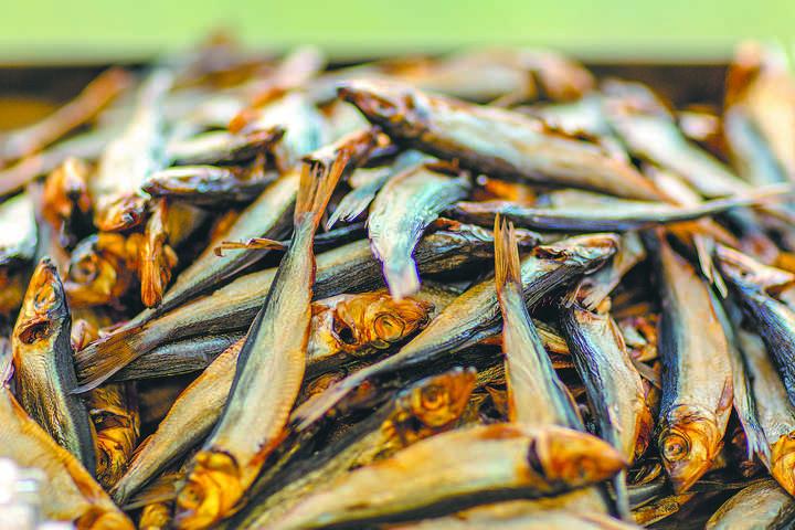 Всі постраждалі їли рибу гарячого копчення, яку купили у Львові