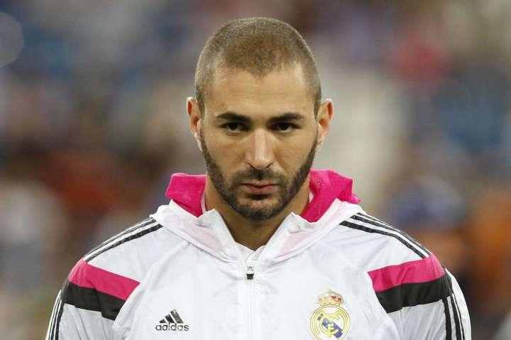 Зірковий нападник «Реалу» потрапив ваварію (ФOТO)