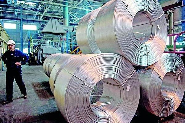 Виробництва алюмінію в Україні більше немає. Історія знищення ЗАлКу