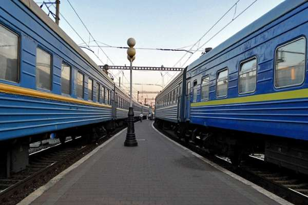 «Укрзалізниця» наПокрову призначила додатковий поїзд зКиєва доКовеля