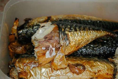 Продавцу, которая сбывала недоброкачественную рыбу воЛьвове, угрожает до 8-ми лет тюрьмы