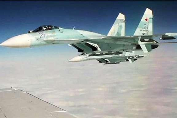 Вашингтон збирається обмежити польоти російських літаків над американською територією— ЗМІ