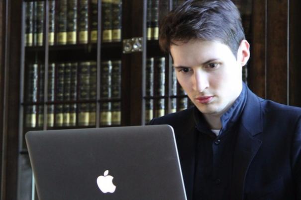 Іран завів кримінальну справу проти Павла Дурова