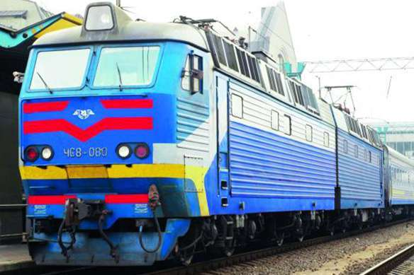 14 поїздів змінили маршрути через вибухи під Вінницею— Укрзалізниця