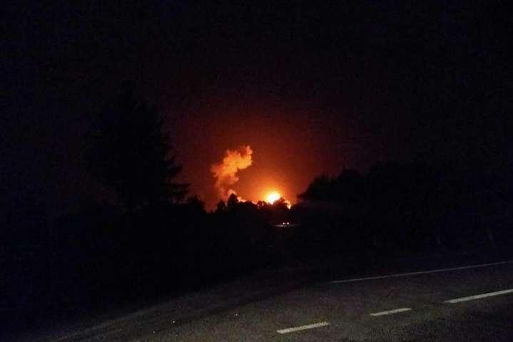 Сапери вилучили уКалинівці 12 вибухонебезпечних предметів