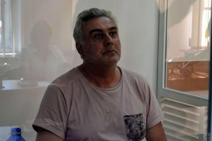Суд відпустив напоруки виховательку дитячого табору «Вікторія» Янчик