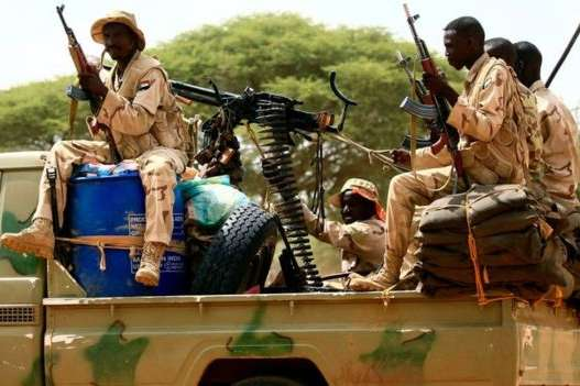 Amnesty International: Україна причетна донезаконного постачання зброї Південному Судану