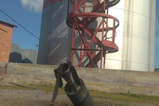 Вибухи під Вінницею: призупинено роботу небезпечних об'єктів