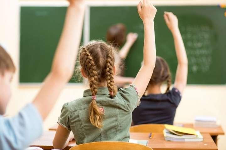 Закон про освіту набуде чинності 28 вересня