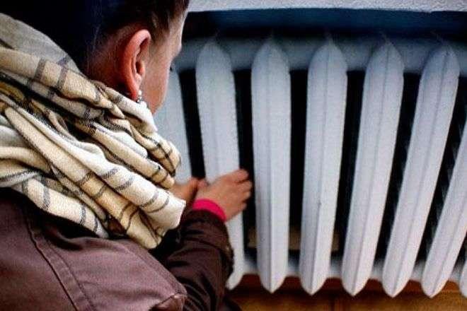 Доопалювального сезону вКиєві готові 52% житлових будинків