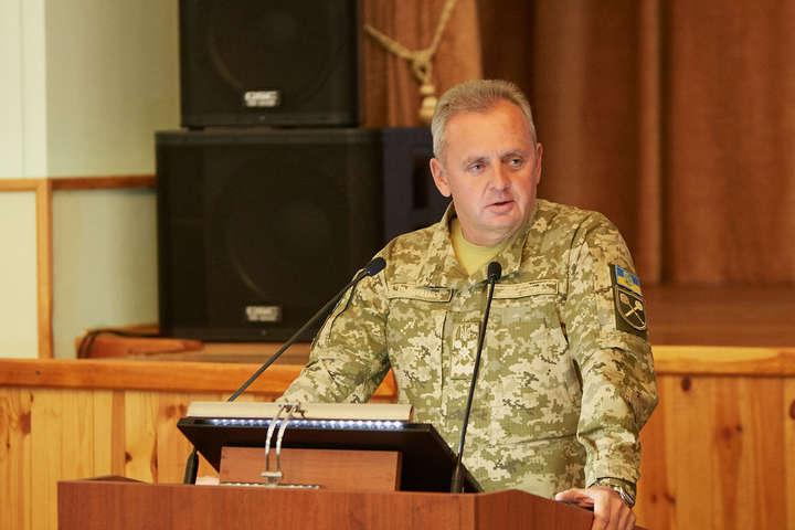Пожежа вКалинівці: Геращенко ініціюватиме відставку Муженка тайого заступника