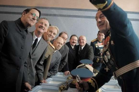 Новый трейлер фильма «Смерть Сталина»