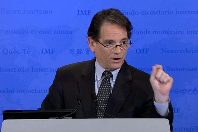 МВФ: запровадження пенсійної реформи є критично важливим для надання Києву чергового траншу