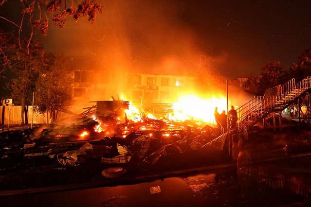 Одеська прокуратура розповіла про розслідування трагедії утаборі «Вікторія»