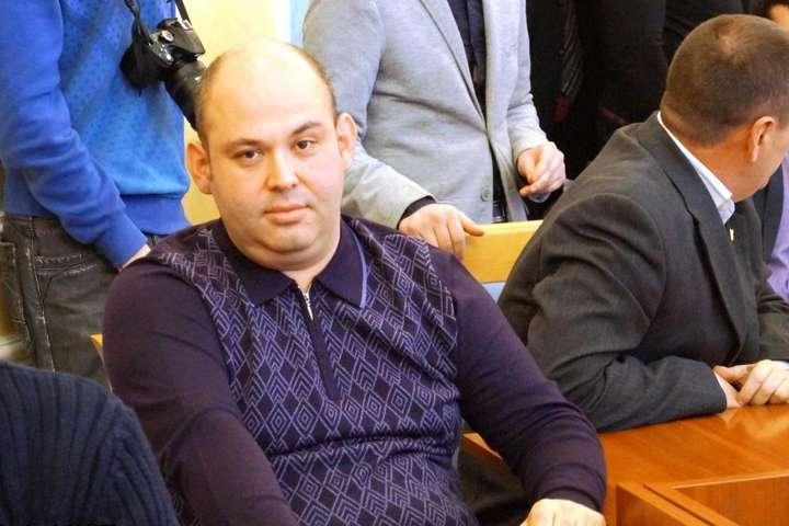 З місця вбивства черкаського депутата вилучено 33 гільзи— ЗМІ