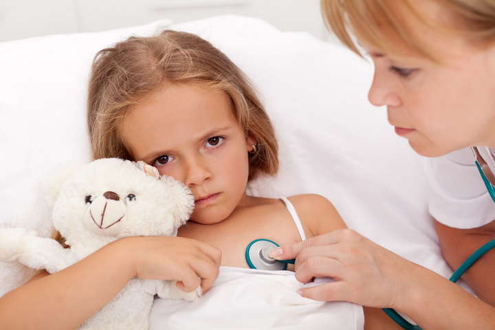 УХмельницькій області сталося масове отруєння дітей