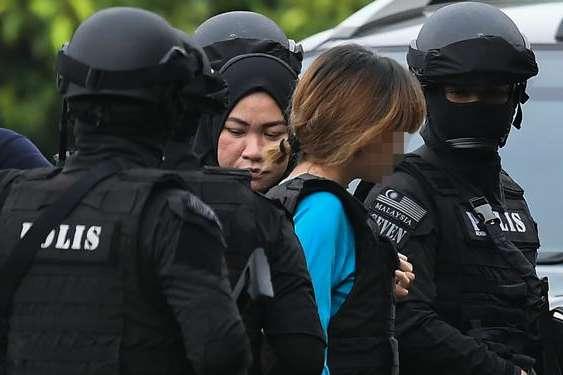 Жінкам, яких підозрюють увбивстві брата Кім Чен Ина, загрожує смертна кара