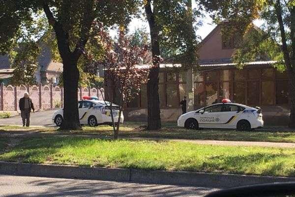 УЗапоріжжі стріляли у підозрюваного устворенні злочинної банди