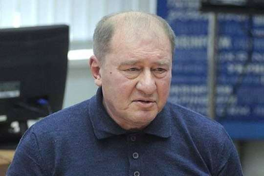 УСША закликали Росію звільнити політв'язня Умерова