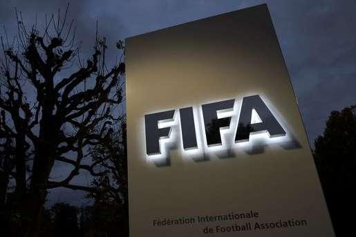ФІФА оштрафувала Федерацію футболу України начималу суму за дії фанатів