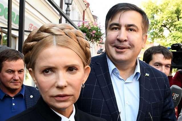 ЗМІ: Тимошенко отримала протокол про незаконний перетин кордону