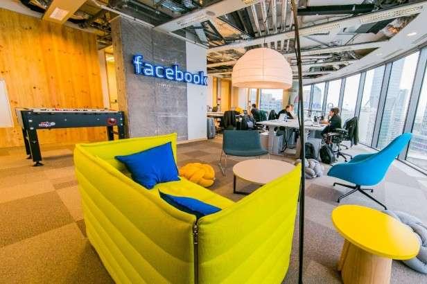 Близько 10 млн людей побачили уFacebook пов'язану зРосією рекламу