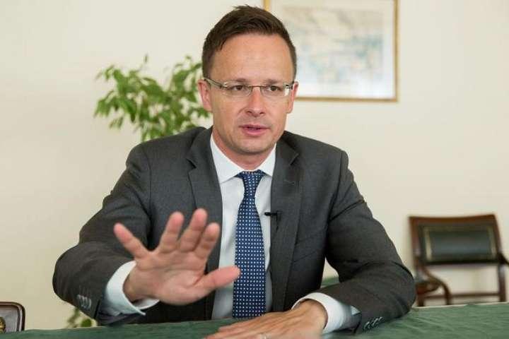 Угорщина об'єдналася зРумунією проти України через скандальний закон про освіту