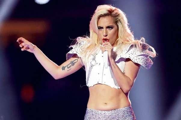 Леди Гага стала «Мисс Гей Америка»