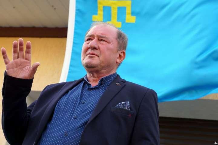 Держдеп вимагає від Росії негайно звільнити Умерова